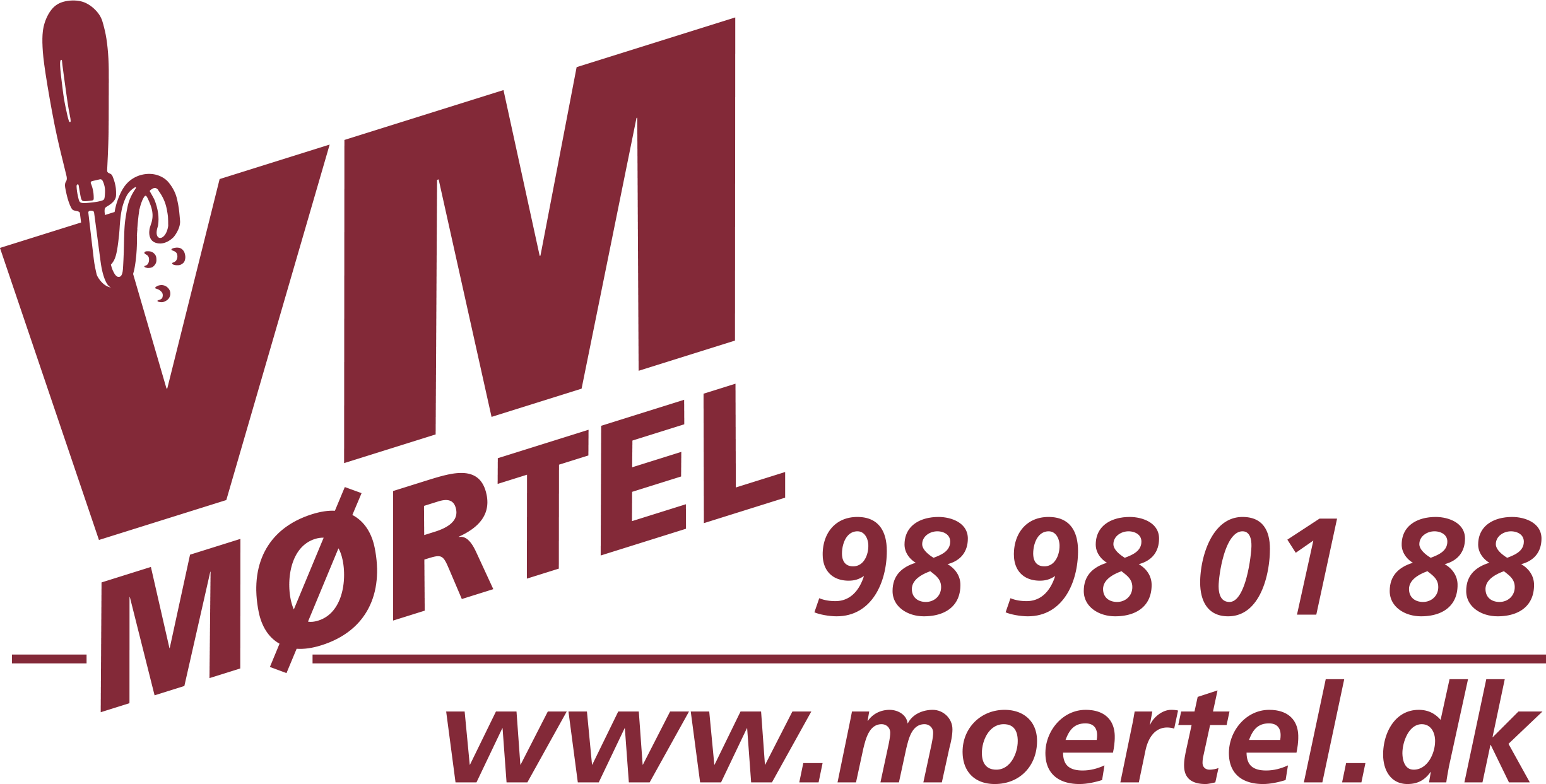 VM Mrtel alternativt logo