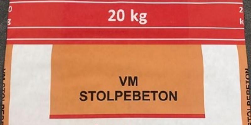 Stolpebeton